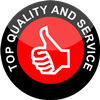 TopQualityAndServiceSmall